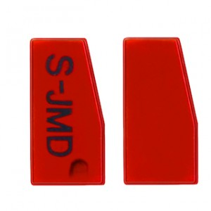 JMD King Chip  Red