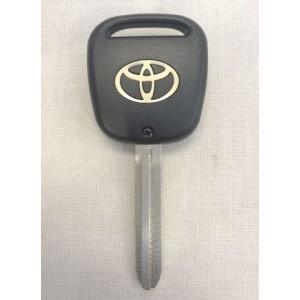 Toyota (арт.к-57)   1 боковая кнопка