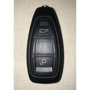 Ford Focus3 80 bit 433MHz 3 кнопки