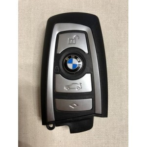 ключ  BMW F серии PCF7945P 433MHZ CAS4+ (EWS5)