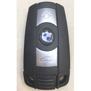 BMW X1,X6,Z4,3/5 серии, 868Mhz, PCF7945 (ID46), лезвие HU92( атр-R11)