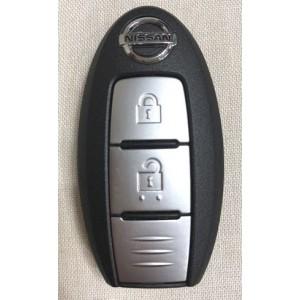 Смарткей Nissan qashqai 2014+ 2 key